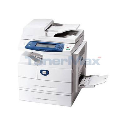 Xerox WorkCentre 4150X